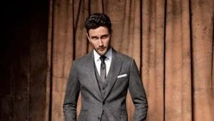 Мужская одежда-классика