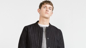 Мужская одежда Zara