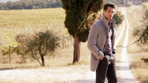 Осенняя одежда для мужчин