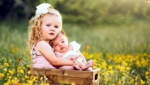 Перевод детского размера одежды США на русский