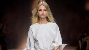 Тенденции моды сезона весна-лето для женщин
