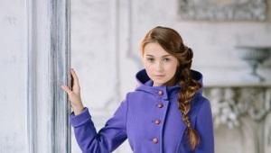 Верхняя одежда для девочек-подростков