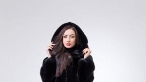 Зимняя верхняя одежда для женщин