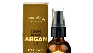 Аргановое масло для лица