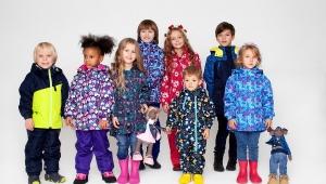 Детская одежда Super Gift