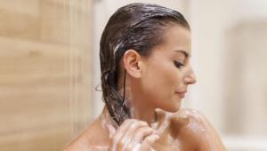 Кондиционеры для окрашенных волос