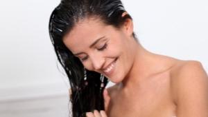 Кондиционеры для поврежденных волос