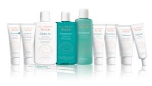 Крем Avene для разных типов кожи