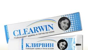 Крем для лица Clearwin