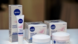 Крем Nivea Make Up Expert