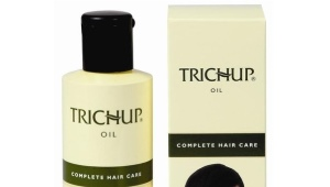 Масло для волос Trichup