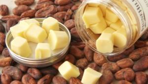 Масло какао для волос