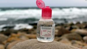 Мицеллярная вода BioDerma