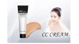 Назначение CC-крема