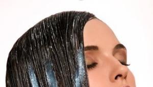 Несмываемый кондиционер для волос