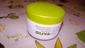 Оливковый крем