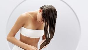 Профессиональное масло для волос