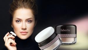 Пудра Faberlic