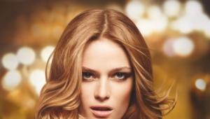 Средства для волос L'Oreal с маслами