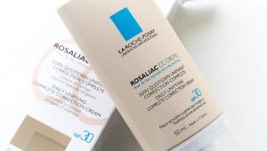 СС-крем La Roche-Posay