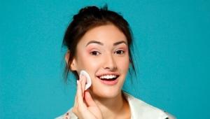 Тоники для сухой кожи лица