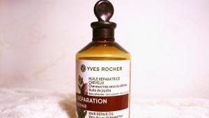 Выбор масла для восстановления волос