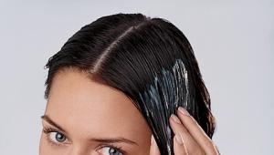 Бальзам-маска для волос