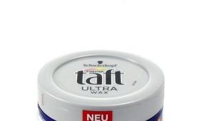 Гель-воск для волос Taft