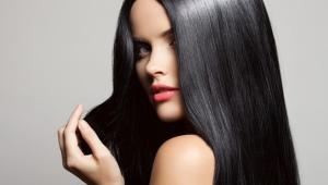Хороший шампунь для окрашенных волос