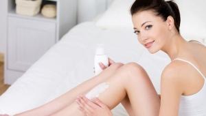 Как выбрать хороший крем для тела