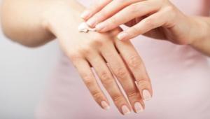 Крем для рук и ногтей