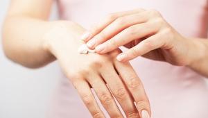 Крем-сыворотка для рук Черный жемчуг