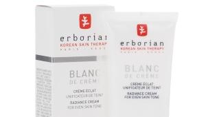 Крема для лица Erborian