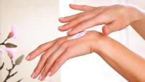 Лучший увлажняющий крем для рук