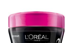 """Маска для волос L'Оreal """"Elseve"""""""