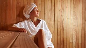 Маски для лица и тела в бане