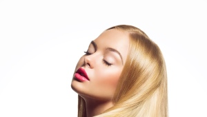 Шампунь для блондинок от желтизны