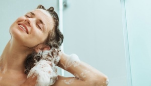 Шампунь для чувствительной кожи головы