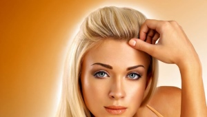 Укрепляющий шампунь для волос
