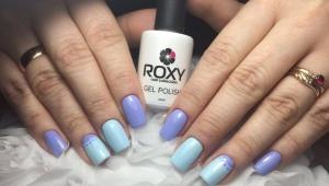 Гель-лак Roxy