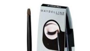 Гелевая подводка для глаз Maybelline
