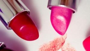 Как сделать губную помаду в домашних условиях