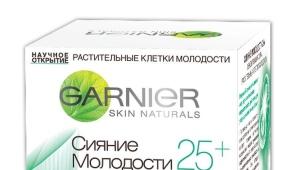 Крем Garnier 25+