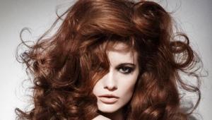 Лак для волос Estel