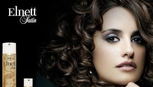 Лак для волос L'Oreal