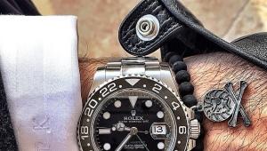Мужские браслеты для часов
