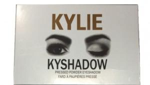 Палетка теней Kylie Jenner