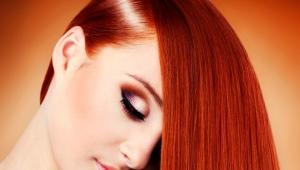 Тонирующая маска для волос Estel