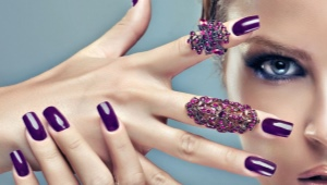 Тонкости выбора лака для ногтей
