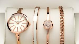 Женские наручные часы Anne Klein